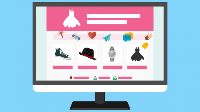 Как открыть интернет-магазин одежды и аксессуаров