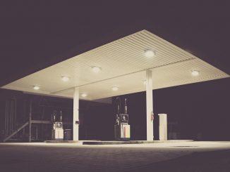 Как открыть автозаправочную станцию