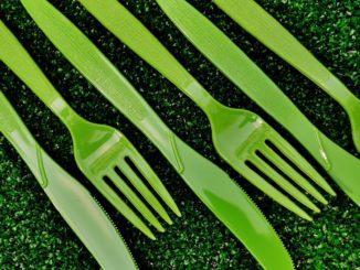 Производство биопластиков