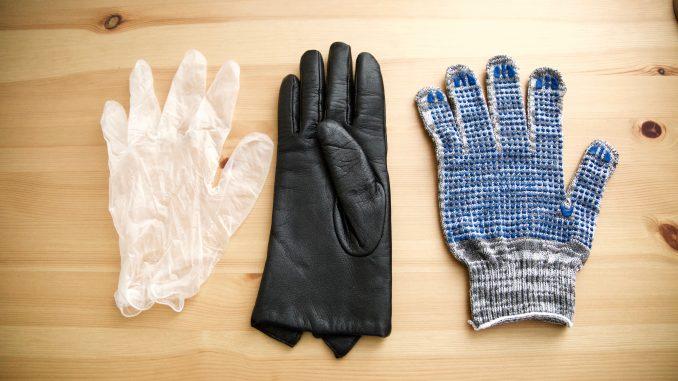 Производство перчаток