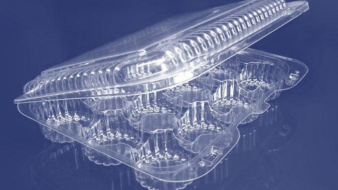 производство упаковки из пластика