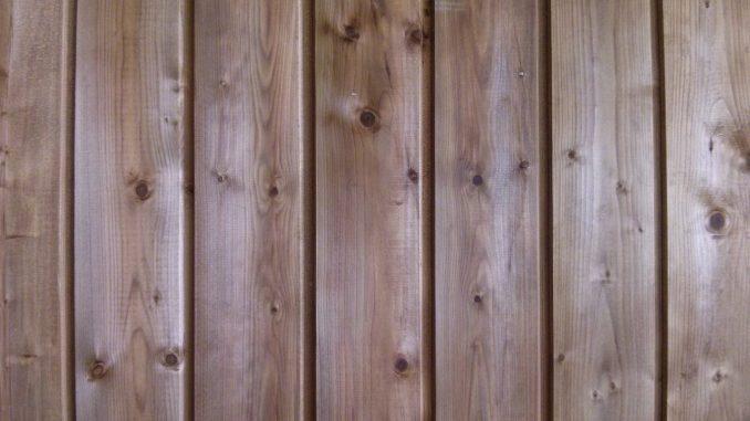 Производство сайдинга из древесины