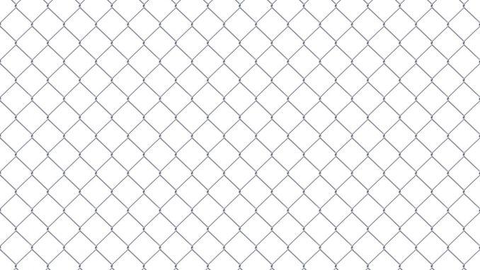 Производство сетки рабицы и ее текстура