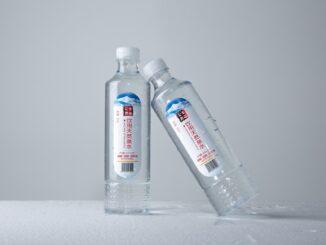 Производство питьевой воды