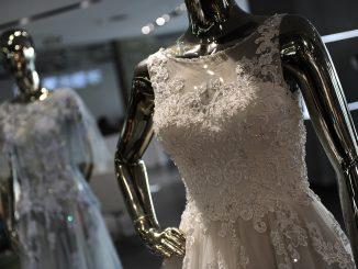 Прокат свадебных платьев как бизнес
