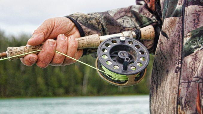 Рыболов-инструктор