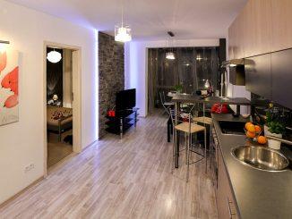 Субаренда - аренда квартир и их последующая сдача