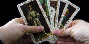 10 карт таро, которые набрали больше всего средств на Кикстартере