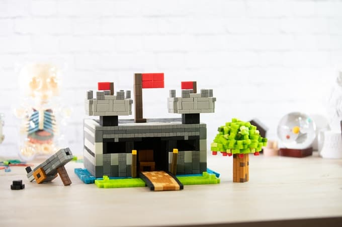 Пример 3D-модели