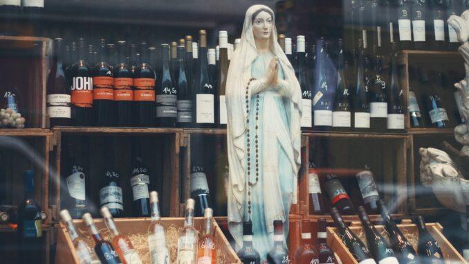 Как открыть алкогольный магазин