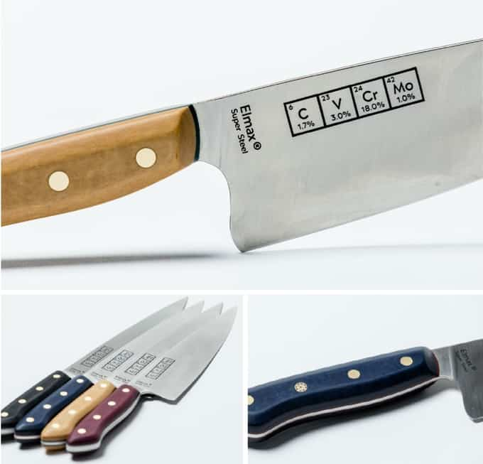 Artisan Revere Chef Knife