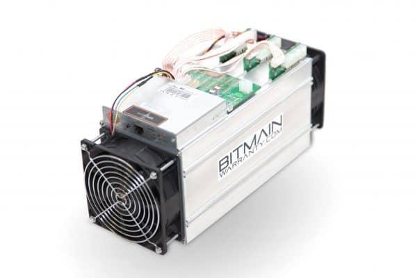 Асик для майнинга Bitcoin Bitmain Antminer S9