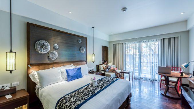 Как открыть гостиницу - отель
