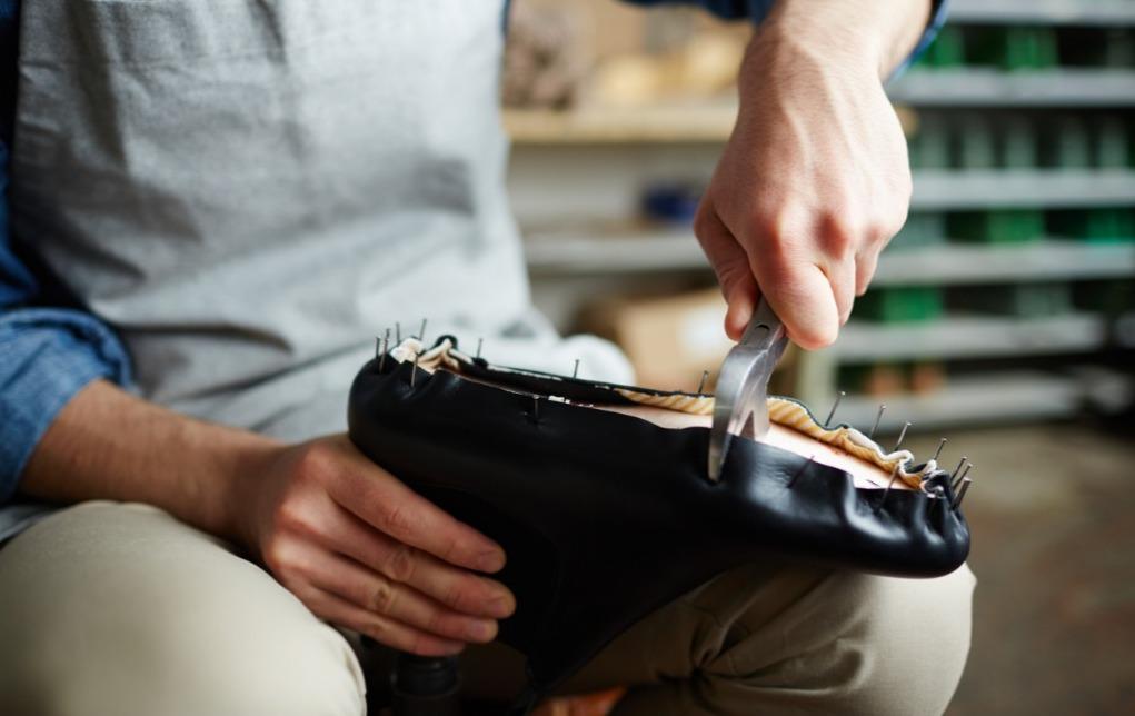 Ручной пошив обуви как бизнес