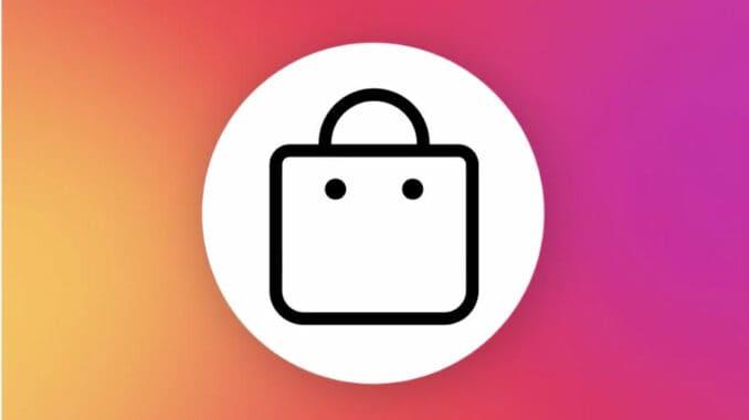 Как открыть магазин в Instagram