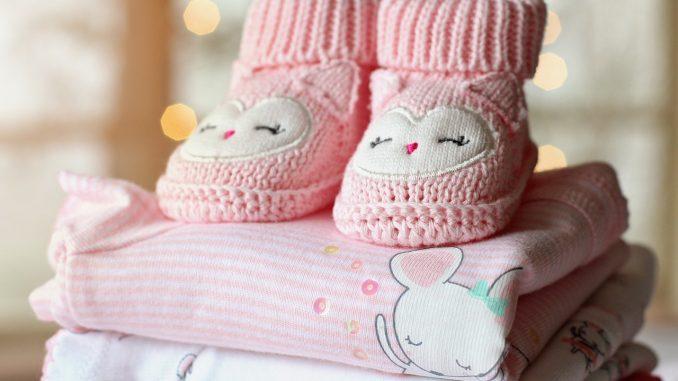Как открыть Магазин Детской Одежды  Бизнес-план для 2019 года d43489120c5