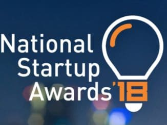 National Startup Awards 2018