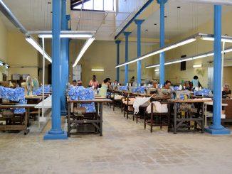 Как открыть швейное производство и начать бизнес