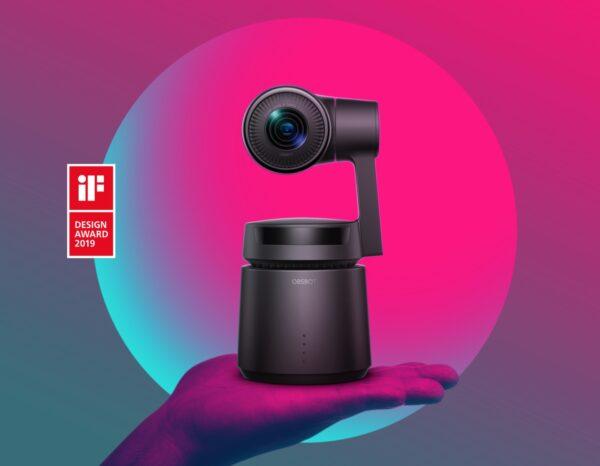 Ai-камера Osbot