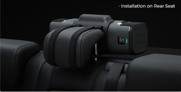 Автомобильный очиститель воздуха Roidmi P8S