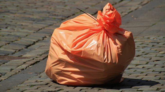 Открыть бизнес по переработке мусора