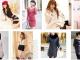 Торговля китайской одеждой и оптовая покупка через Интернет