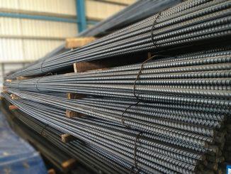 Производство арматуры строительной из стали