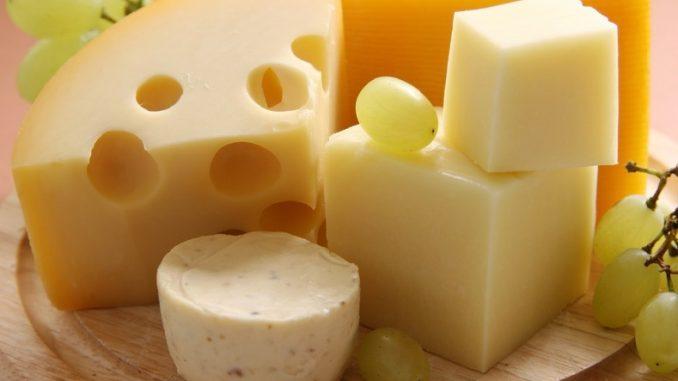 Производство домашнего сыра