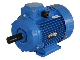 Производство электродвигателей