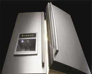 Производство холодильников