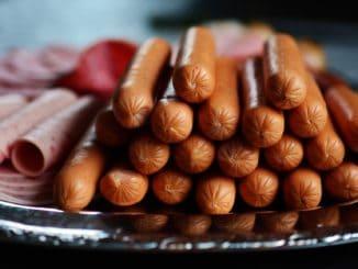Производство колбас и колбасных изделий