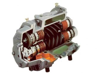 Производство компрессоров