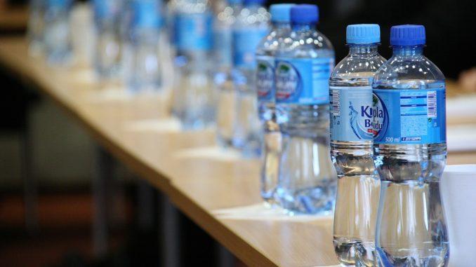 Бизнес план производство минеральной воды открытие фирм уфа