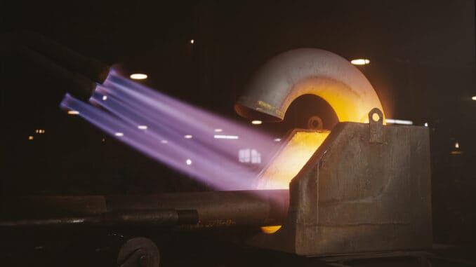 Производство отводов