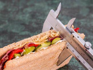 Производство сэндвичей