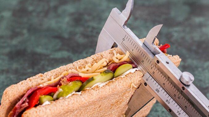 Производство сендвичей