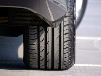 Производство шин для автомобилей