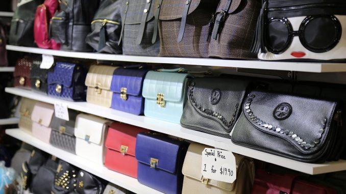 Производство сумок