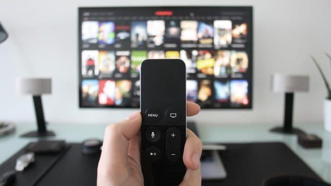 Производство телевизоров