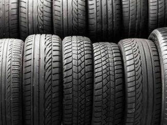 Сезонное хранение шин как бизнес