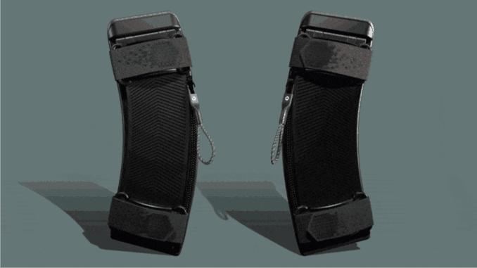 Super Straps — устройстводля моментального снятия напряжения при ношении рюкзака