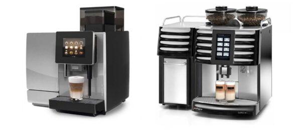 Кофейные суперавтоматы
