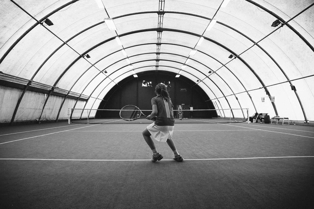 большой теннис клубы в москве