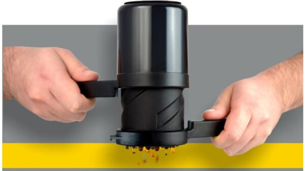 Кофеварка twist press