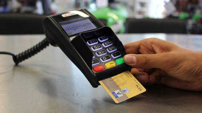 Как установить банковский POS-терминал для оплаты картами в магазине