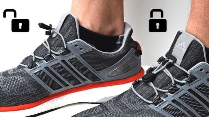 Быстрые шнурки