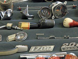 Запчасти автомобилей снятых с производства